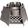 Vargo Converter Stove - Réchaud camping - pour Hexagon argent